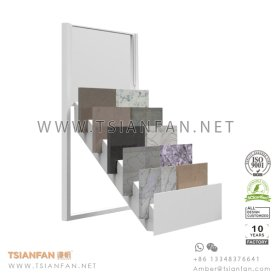 Granite Stone Sample Table Stand,Granite Slab Display Racks