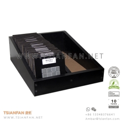 MDF Stone Tile Sample Display Box