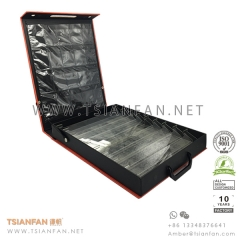 Handhold Laminate Tile Sample Display Box