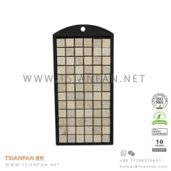 Plastic Mosaic Tile Tray