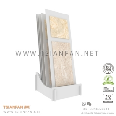 Showroom Ceramic Tile Board Display Stand