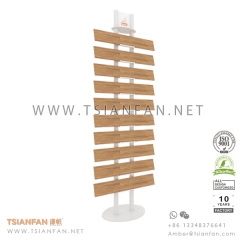 Flooring Tile Display Tower