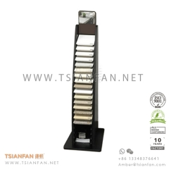 Quartz Display Stand,Granite Display Rack