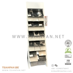 Stone Display Tower For Granite,Marble,Quartz Samples