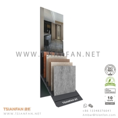 Showroom Ceramic Tile Board Display System