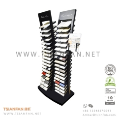 Granite Display Stand Rack SR109