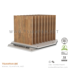 Flooring Tile Sample Board Display Stand