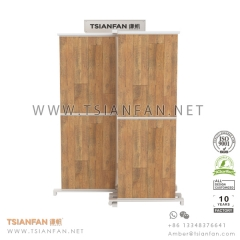 Sliding Flooing Tile Showroom Display system
