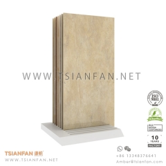 Showroom Ceramic Flooring Tile Display System