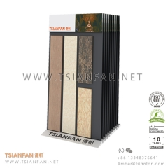 Ceramic Flooring Tile Sample Display Stand