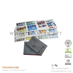 Glass Mosaic Tile Sample Catalogue