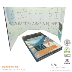 Swimming Pool Tile Sample Catalogue