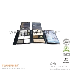 Porcelain Tile Sample Catalogue