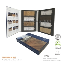 Timber Tile Sample Book