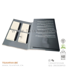 Sample Book for Marble
