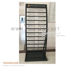 Showroom Granite,Quartz Stone Display Solution