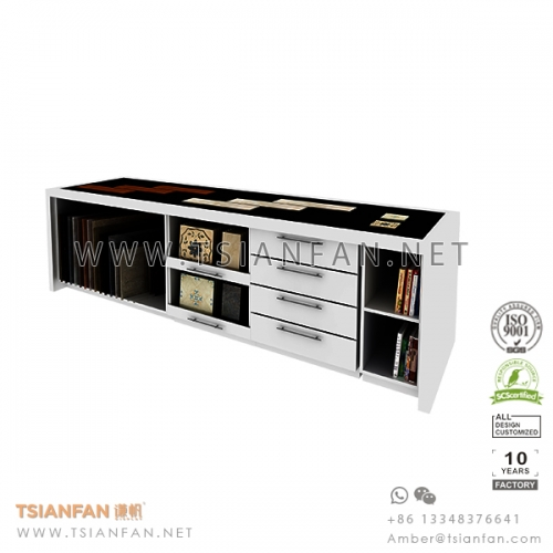 New Style Porcelain Tile Showroom Display Rack