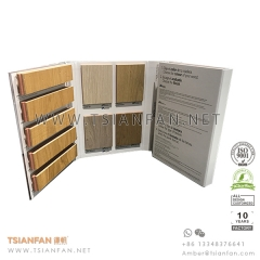 Timber Tile Sample Folder
