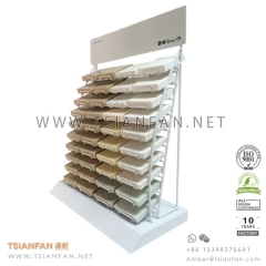 Marble Display Rack Manufacturers & Wholesalers