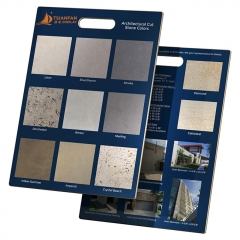 Mosaic Tile Sample Boards